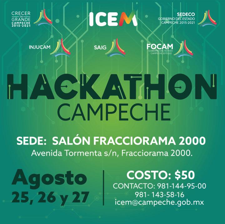 Hackathon Campeche