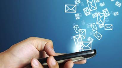 ¿Todavía se usan los Mensajes de Texto  SMS?