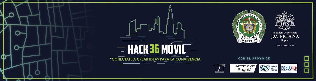 #Hack36Móvil