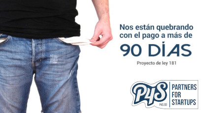 ¿Crees que nos están quebrando con el pago a más de 90 días?
