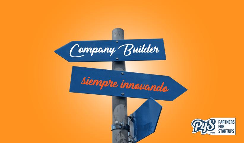 Company Builder P4S