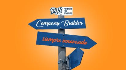 Company Builder, la nueva oferta de P4S