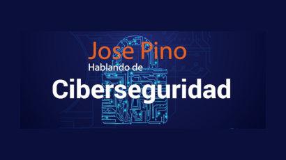 Jose Pino nos mostró un poco del mundo de la ciberseguridad y cómo aplicarla en tu Startup