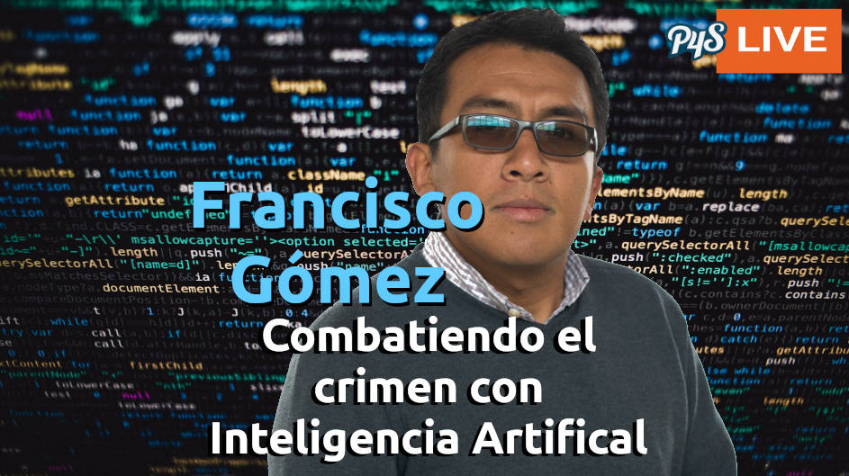 ¿Cómo combatir el crimen con Inteligencia Artificial y Machine learning?