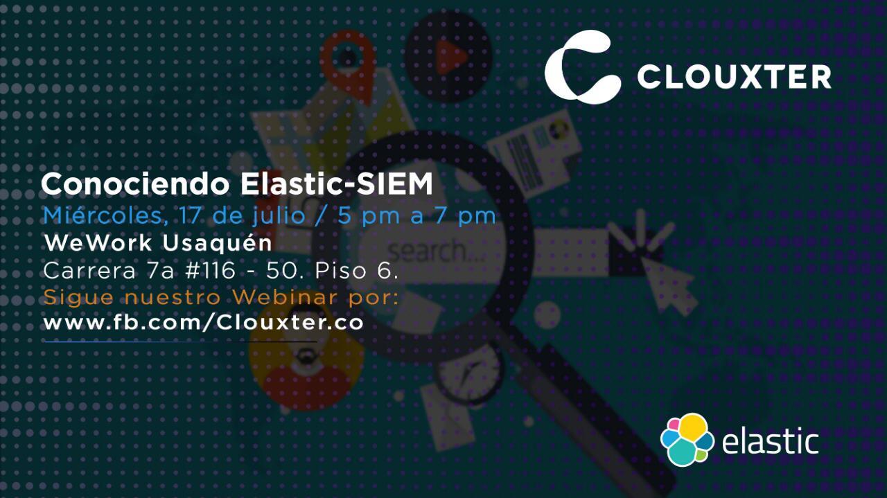Clouxter 20190717