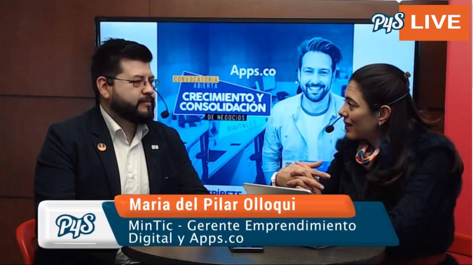 Apps.co Crecimiento y consolidación de negocios digitales