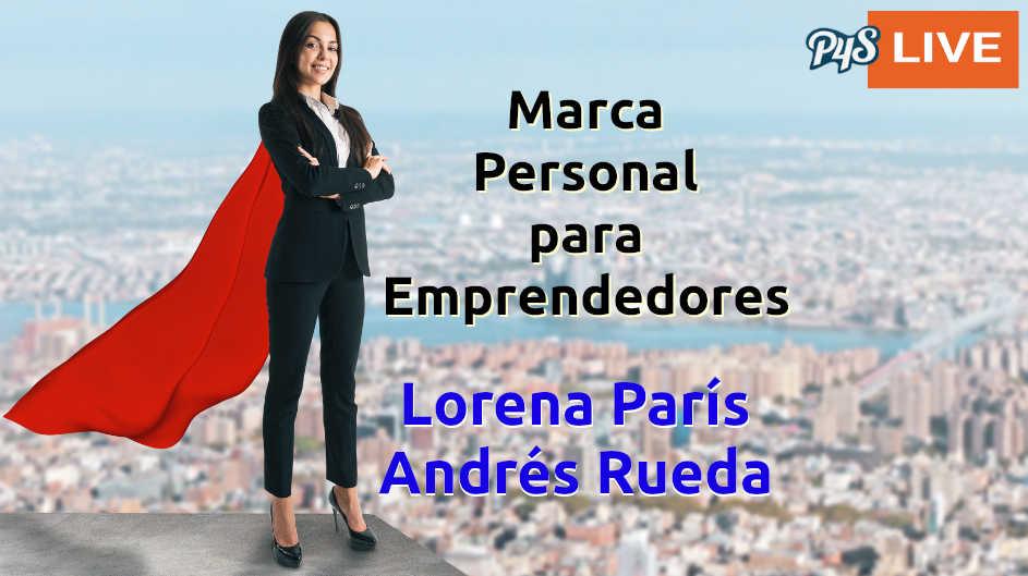 Construcción de Marca Personal para Emprendedores