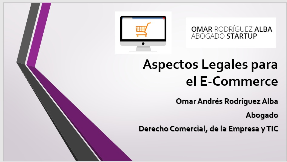 Aspectos Legales Clave del E-Commerce
