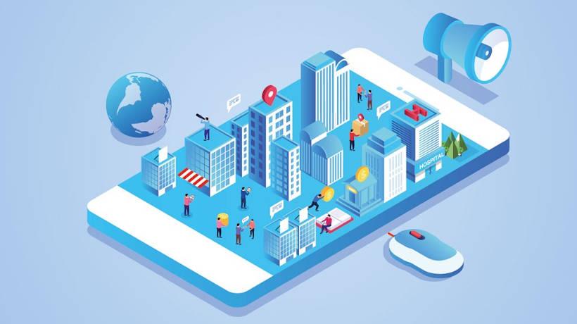 Ciudades inteligentes y alternativas en Emprendimiento Social