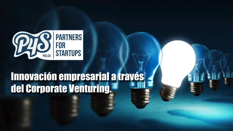 Corporate Venturing Capital