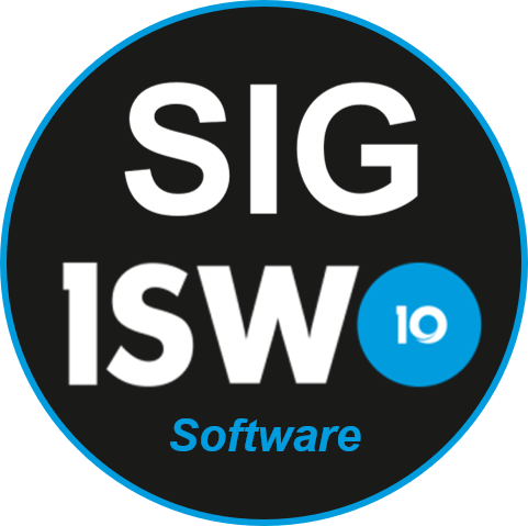 SIG ISWO Software