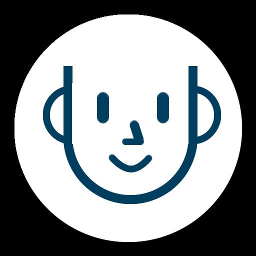 usuarios felices