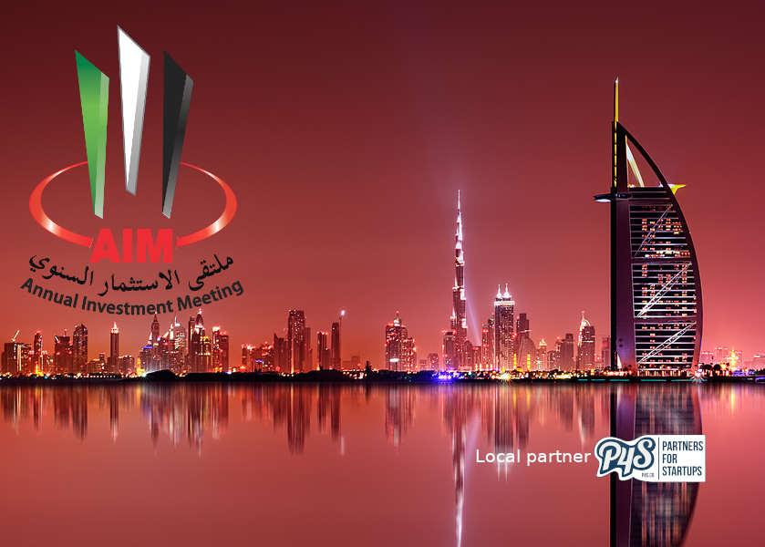 p4s.co AIM te lleva a Dubai