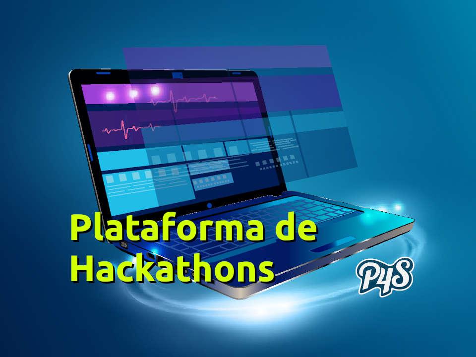 Plataforma de hackathons HOME