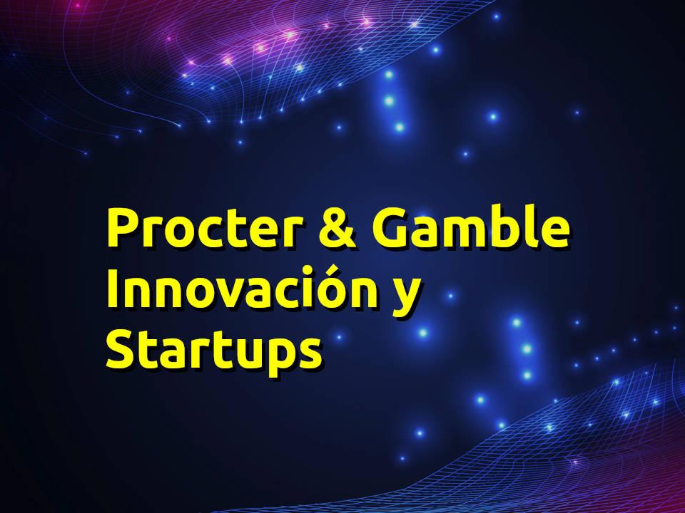 pg retos con Startups