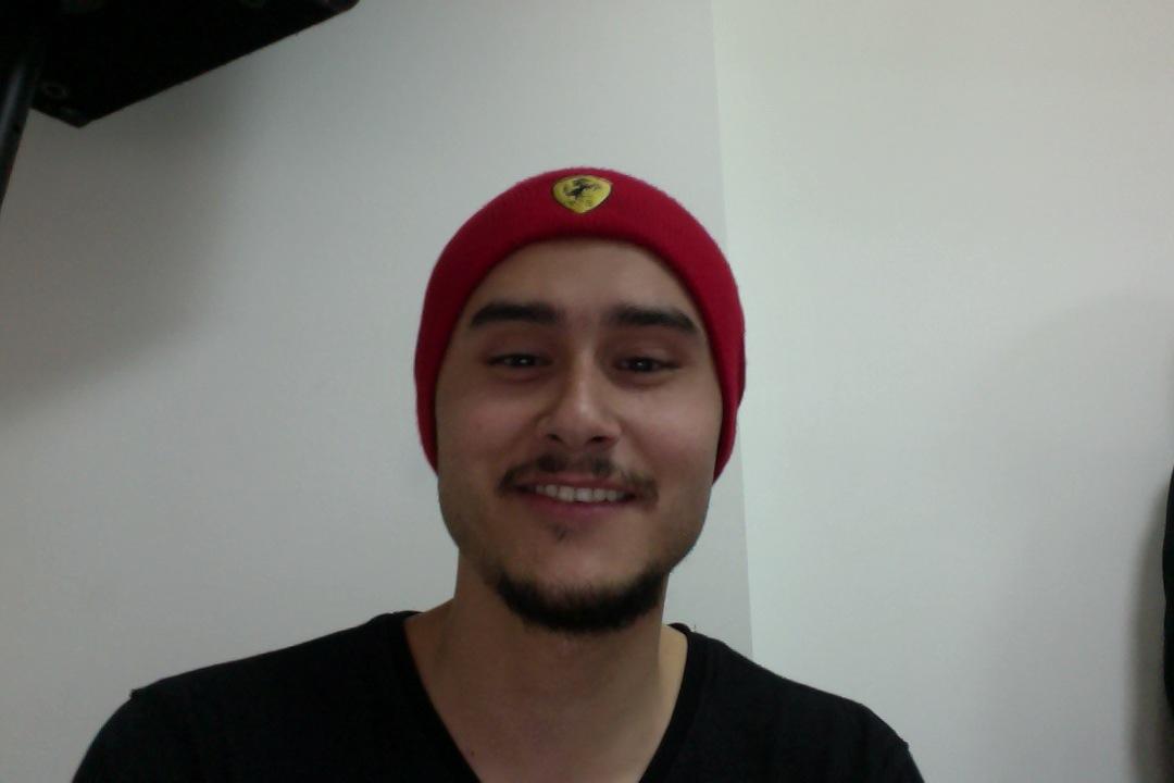 Juan David Zuluaga Zapata