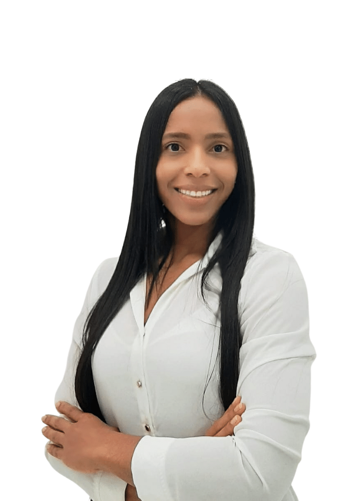 Edelsy Luz Carreño Cueto