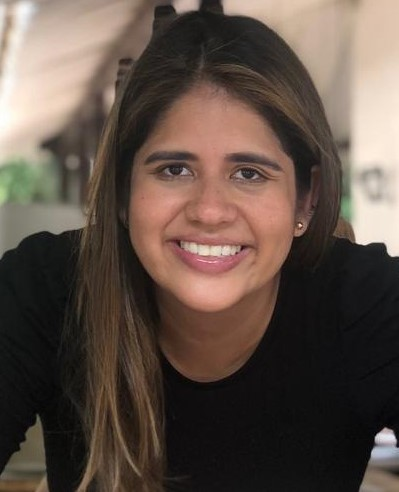 Claudia Marcela Cortes Mendez