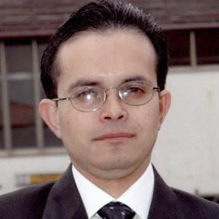 Juan Pablo Escamilla Mejía