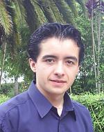 Oscar Javier Moreno Rey