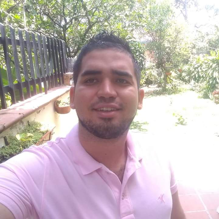 Daniel Fernado Florian Salcedo