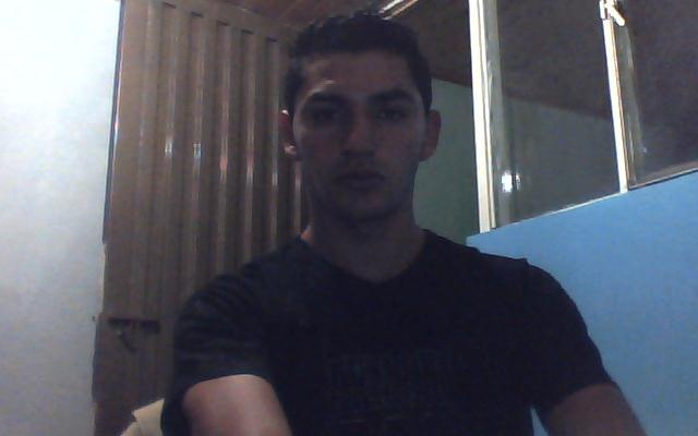 Camilo Andrés Huertas H