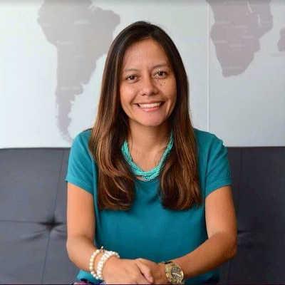 Ginna Rodríguez Román