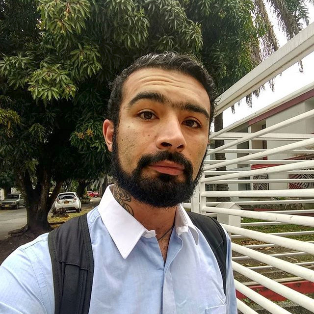 Jeison Camilo Castañeda Puerta