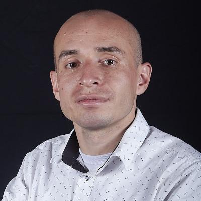 Omar Andrés Rodríguez Alba