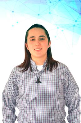Daniel Steven Moreno Sandoval