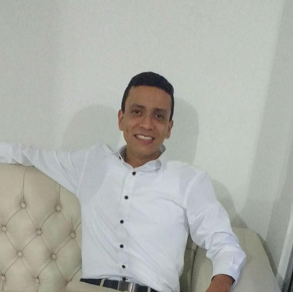 Jorge Andres Ibañez Vargas