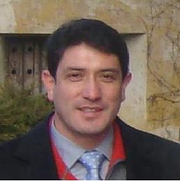 Fausto Saenz Zavala