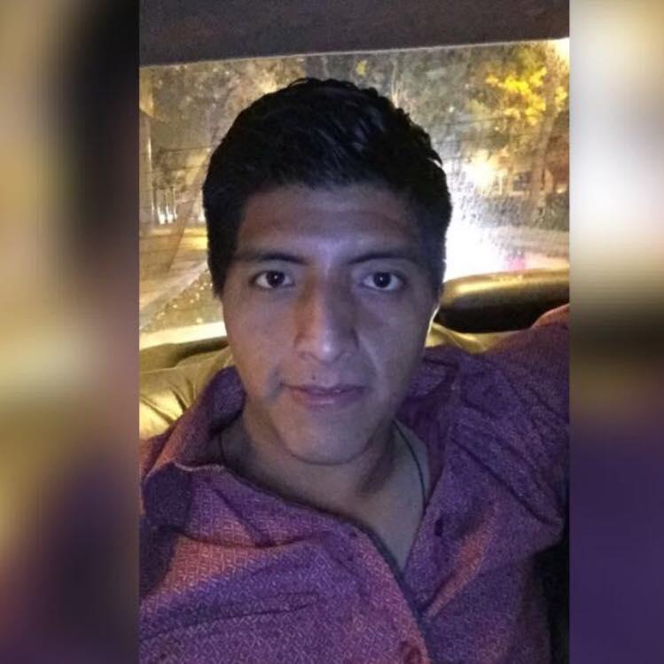 José Miguel Robles Holguín