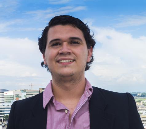 Jorge Ivan Fierro Paladines