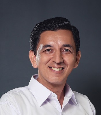 José Gabriel Quintana Vera