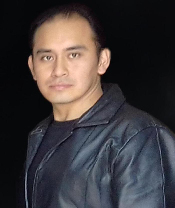 Paul Ayora Yari