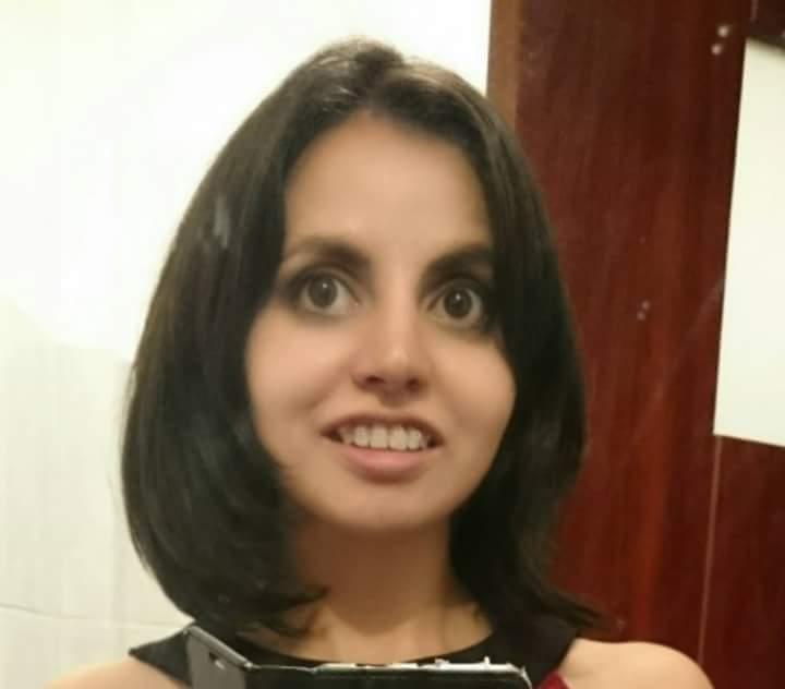 Andrea Calderón