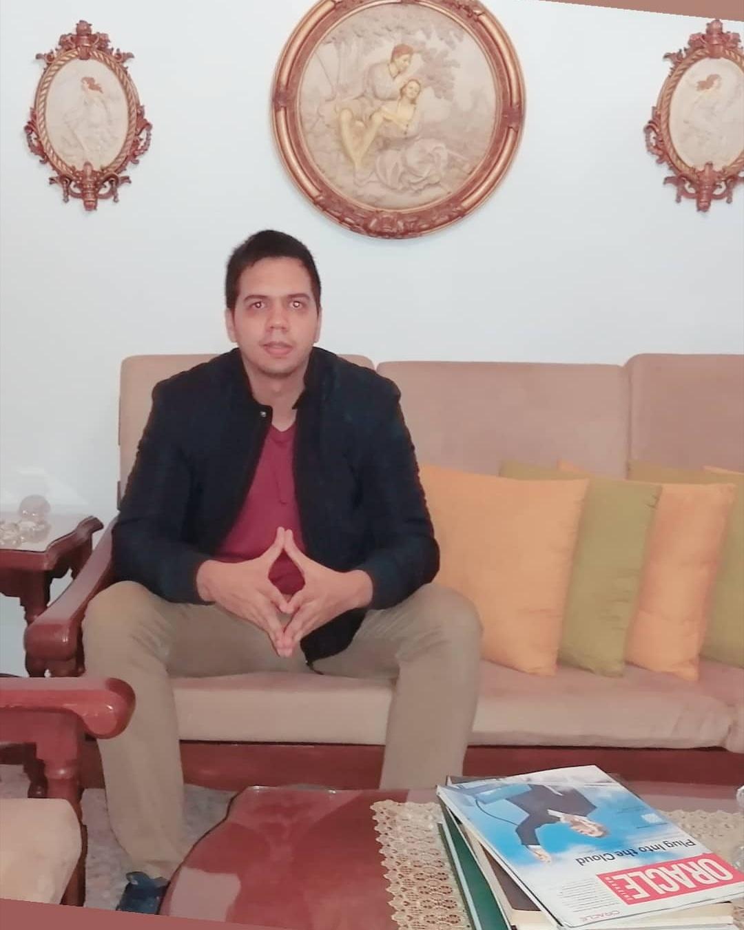 Diego Alejandro Ramírez
