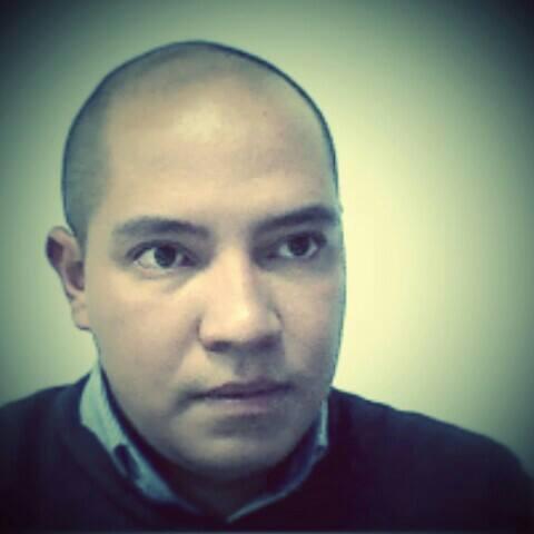 Ricardo Andrés Durán Campo