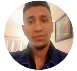 David Ricardo Mosquera Muñoz