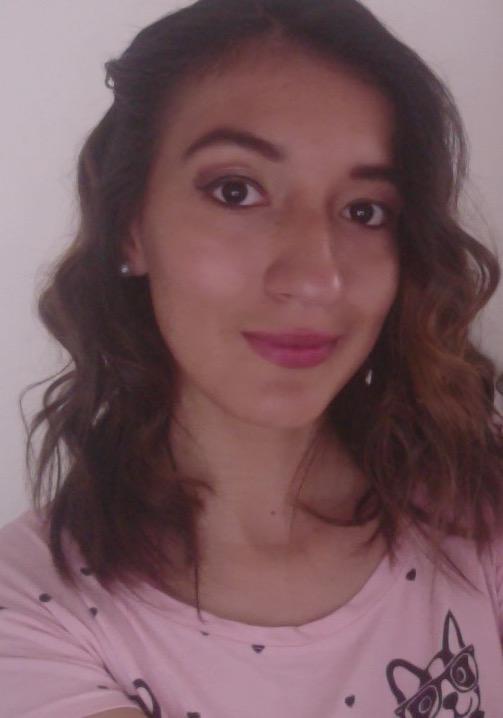 Daniela Yinnet Garzón Mejía