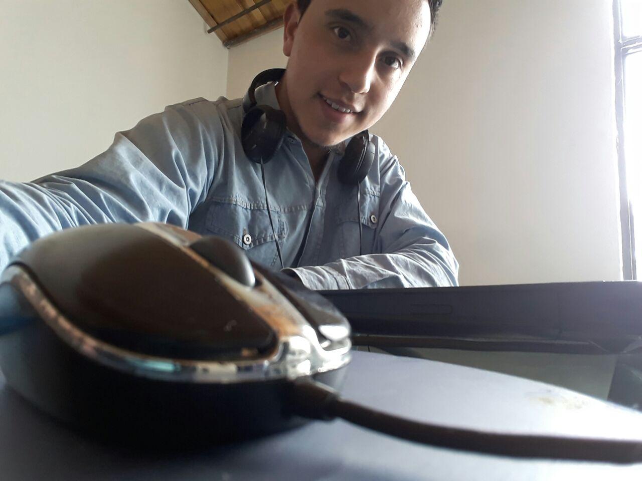 Andrés Camilo López Castro