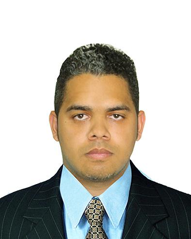 Roger Stevens Hernandez Ariza