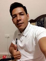 Gustavo Manuel Morales Mercado