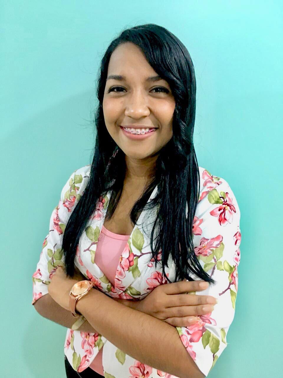 Saily Arana
