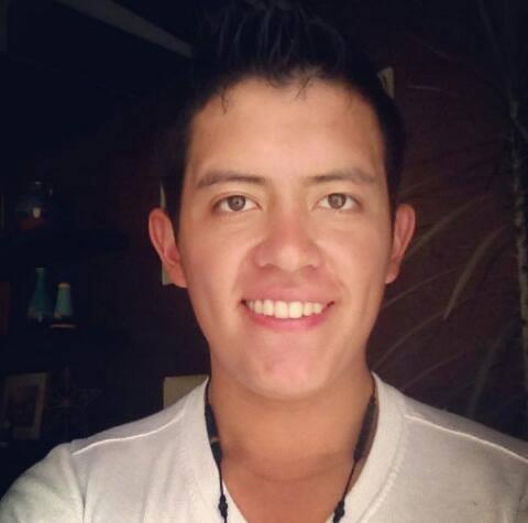 Santiago Rojas