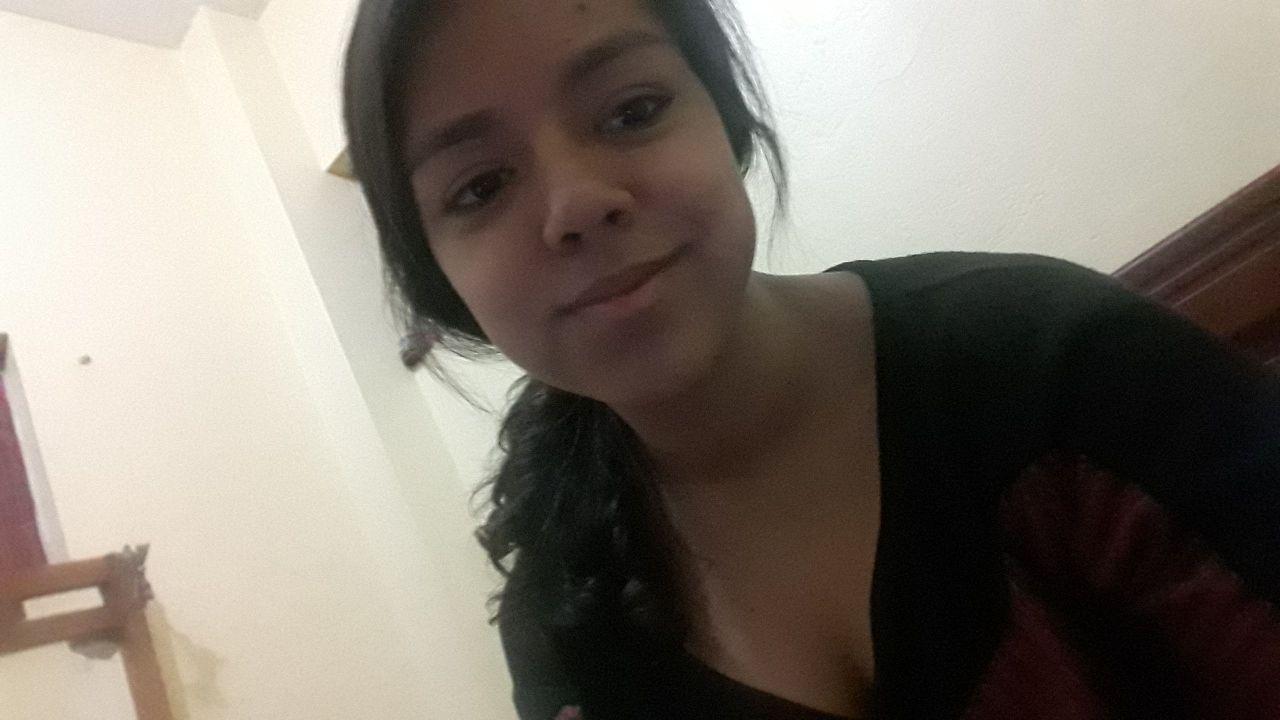 Karla Marlén Herráez Gomezcoello