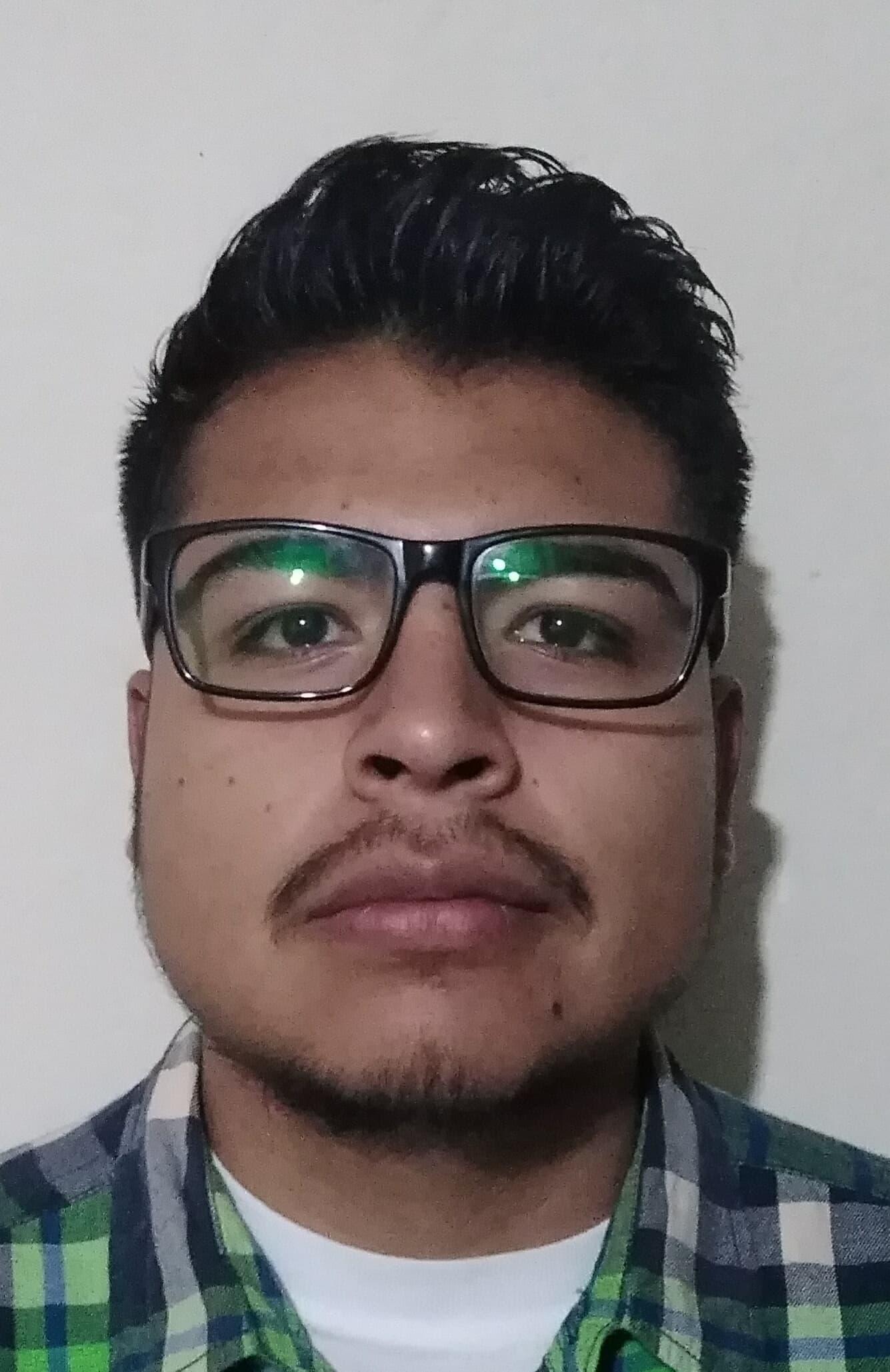 Luis David Pineda Suquilanda