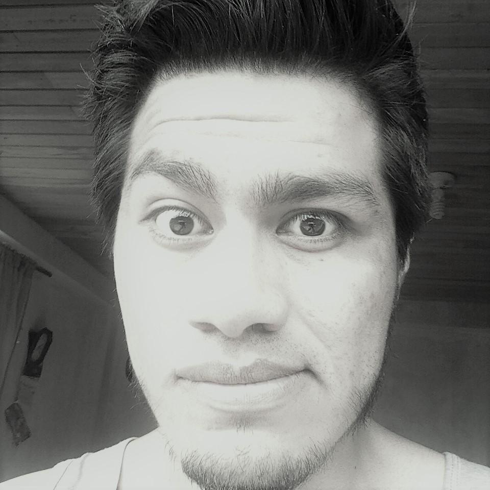 Diego Ismael Montesdeoca Chuva