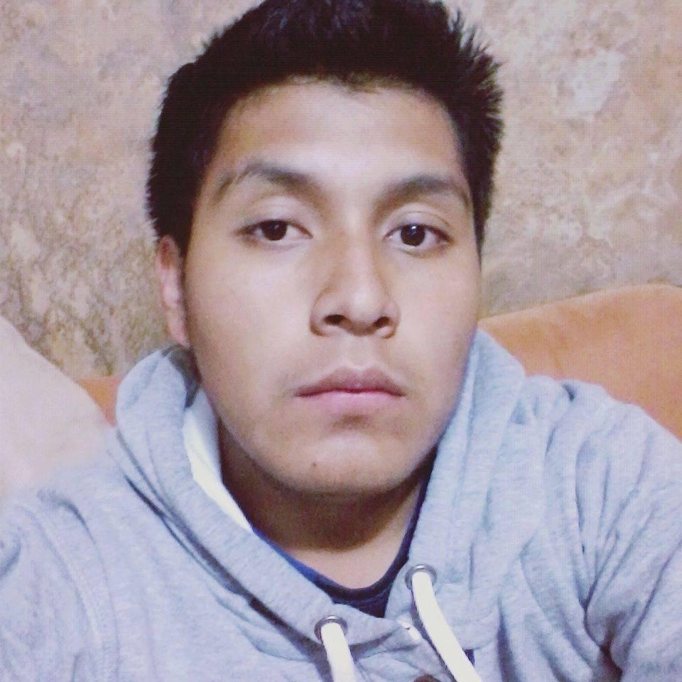 Diego Javier Gonzalez Quinga